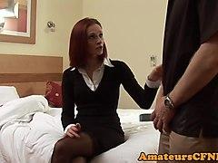 spanking, spank, redhead, ass, pervert