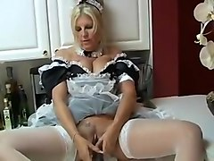 Hottest Amateur movie with Masturbation, Mature scenes