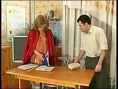 Russian older M.S.C. #009 - Rebecca