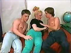 classic ...... swedish teen 3way