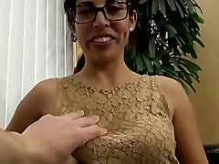 Truth or Dare with Hot Stepmom