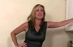 Mom is tired of son living with her so she purposely gives him boner viagra blue pills so that later they fuck and she sucks him. Nice hot wet scene