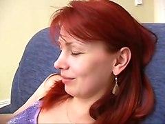 milf, redhead, milfs, aunt, my aunt