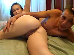 webcam, in front, in front of, in, russian couple