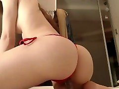 missalice pov ride, joi, dirty talk