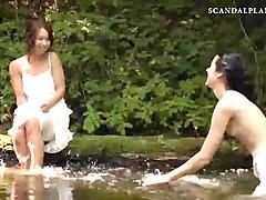 taylor sands lesbian scene on scandalplanetcom