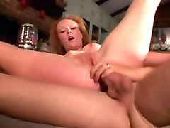 Crazy pornstar Audrey Hollander in fabulous anal, dp sex clip