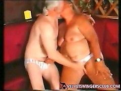 velvet swingers club granny and seniors night amateur fest