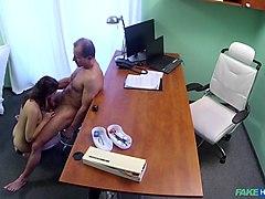 Fabulous pornstar in Crazy Amateur, Redhead xxx clip