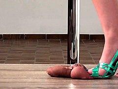 heel insertion 3