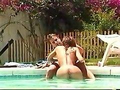 bonita by the pool