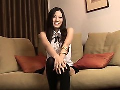 casting ends with a good shag for japanese yui komine