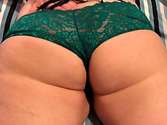 teal booty