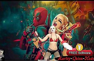 http://HarleyQuinnNude.com Harley Quinn anime porn compilation 1