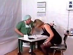 Granny examination