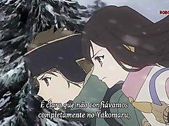 Shinsekai Yori Legendado Ep 16 PT BR HD / Entrem em nosso discord para participar de Sorteios de Games https://discord.gg/fub6pJ3