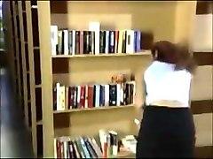 felecia,summer storm-midnight librarians lesbian scenes
