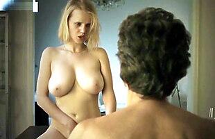 Joanna Kulig nude from Elles (2011)