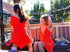 naughty lesbian teen harley compilation on ftv girls