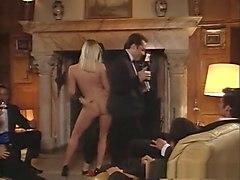 Best pornstar in horny black and ebony, group sex xxx movie