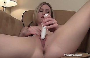 Yanks Maddie'_s Monster Cum