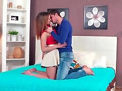 Barbara Bieber & Kristof Cale in Sweet Passion - Danejones