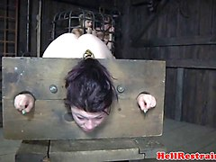 busy submissive pussylicked after maledom