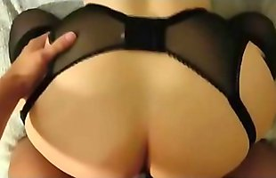 Big Ass Mom Homemade