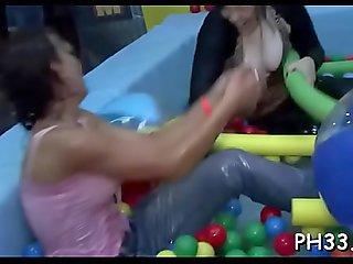 Porn star fuckfests