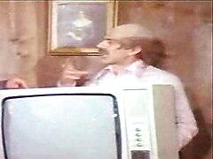 80S VINTAGE COMIC FILM