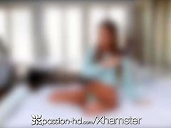 passion-hd busty alexis adams gets fucked and facialed