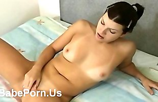 Young girl need a dick in her mouth